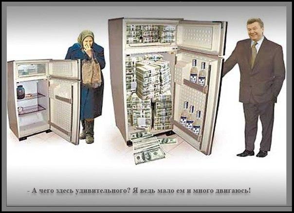 Россия - страна контрастов