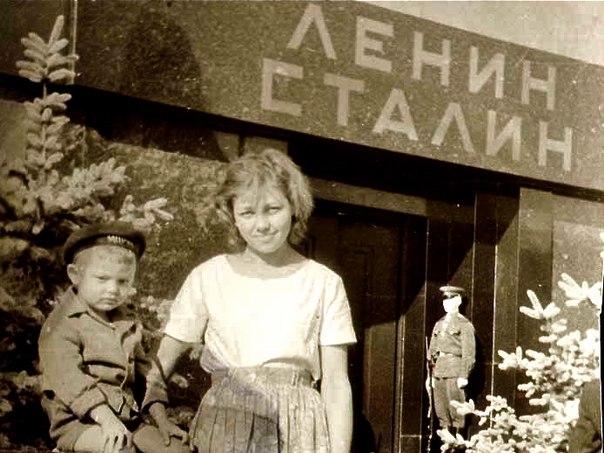 Чем Сталин страну накормил?