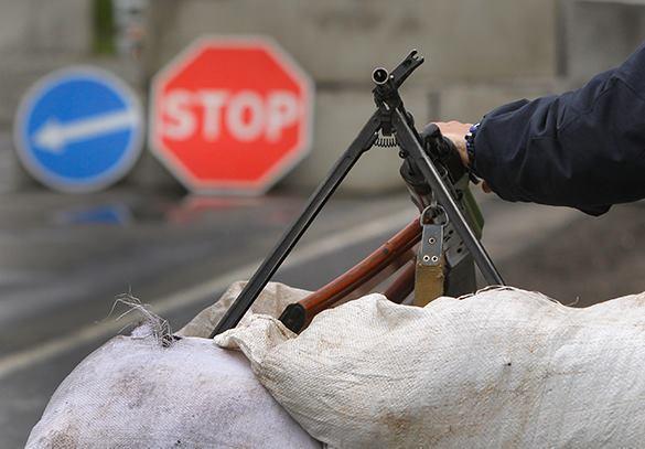Удар в спину России нанесут из Приднестровья. приднестровье