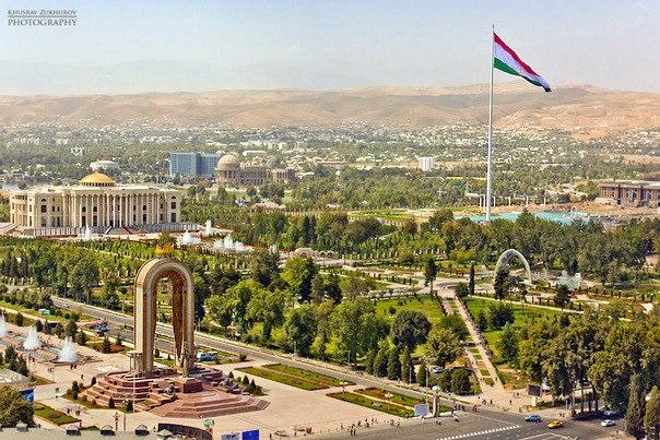 Душанбе, №215