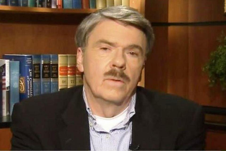 Роберт Перри: Почему мне приходится бороться с американской пропагандой. Роберт Перри