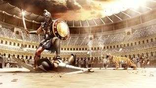 Кодекс гладиаторов