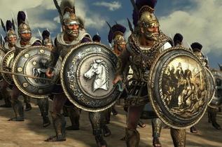 Священный отряд Карфагена