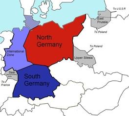 План Моргентау: Германия после Второй мировой