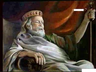 Царь Соломон сказал!