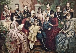 Александр III: о себе, России, иностранцах