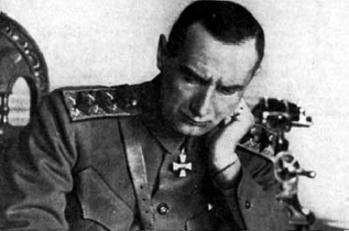 """""""Маргариновый диктатор"""" Колчак"""