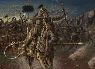 Хубилай-хан загадил Поднебесную 1500 лет назад
