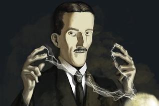 Единица безумия - 1 Тесла