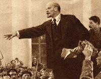 Хотел ли Ленин смерти русских?