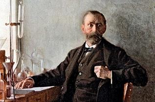 Альфред Нобель: сто лет одиночества