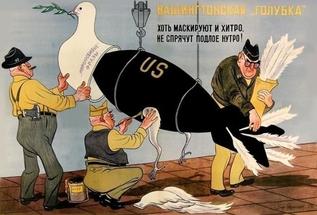 Джон В. Уайтхед: Жизнь в США намного хуже, чем в СССР