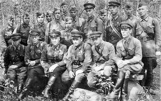 Войска НКВД