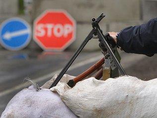 Удар в спину России нанесут из Приднестровья