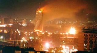 Эмир Кустурица: Третья мировая война начнется с бомбардировок российского телевидения