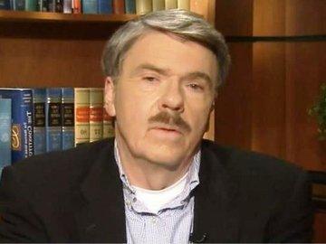 Роберт Перри: Почему мне приходится бороться с американской пропагандой