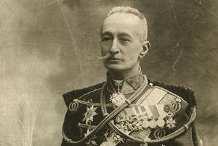 Красный генерал Брусилов