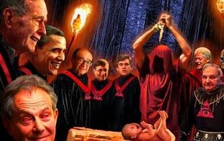 Заповеди сатанизма