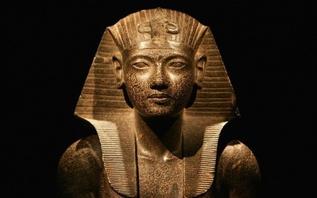 Страна пирамид: подсмотренное учеными