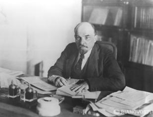 Как Ленин воспользовался чужим паспортом