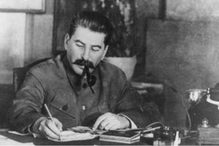Сталин-отец про воспитание Сталина-сына