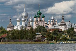 Чудеса России: туристическое импортозамещение