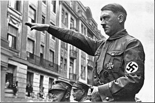 """Зачем наци """"кидали зигу""""?"""